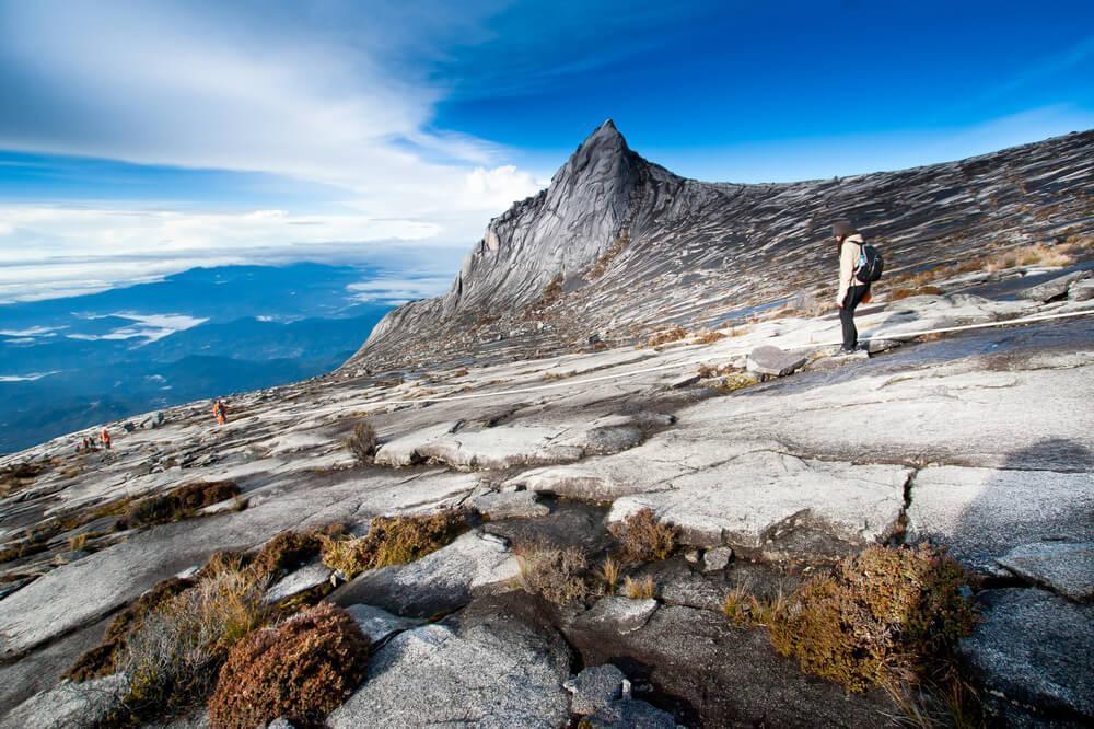 آشنایی با پارک ملی کینابالو مالزی
