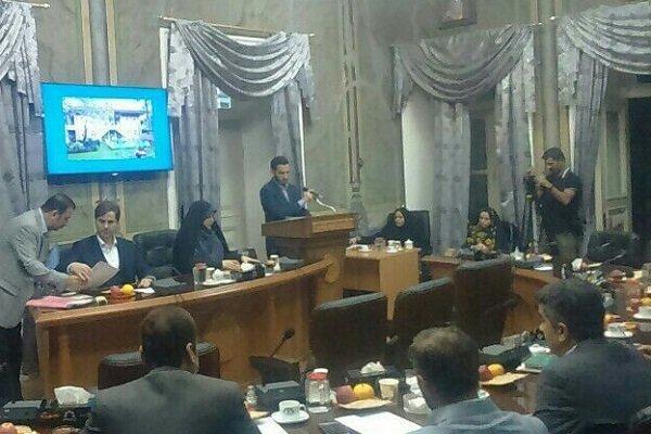 رشت همچنان بدون شهردار، خروج اعضا جلسه را از رسمیت انداخت
