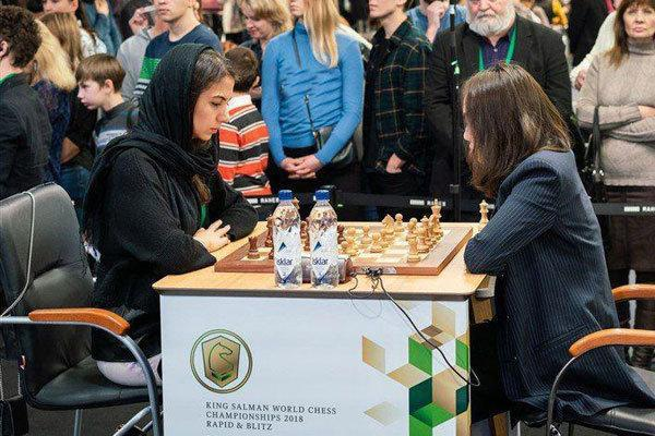 تازه ترین رده بندی فدراسیون جهانی شطرنج اعلام شد