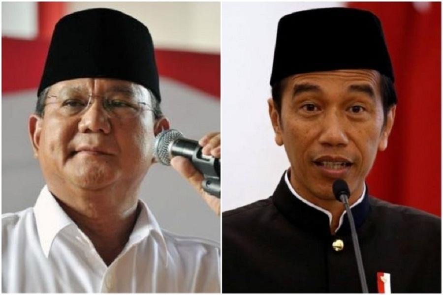 جوکوی پیشتاز نتایج اولیه آرای انتخابات اندونزی