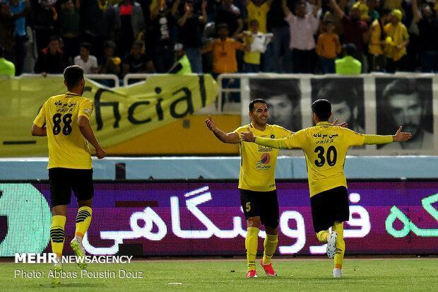 اعلام ترکیب تیم فوتبال سپاهان برای ال کلاسیکوی ایران