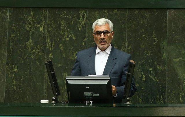 توصیه یک نماینده مجلس به دستگاه دیپلماسی کشور