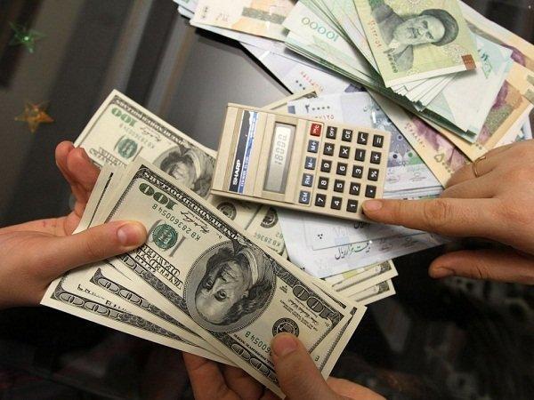 قیمت رسمی ارزها در مرکز مبادلات اعلام شد