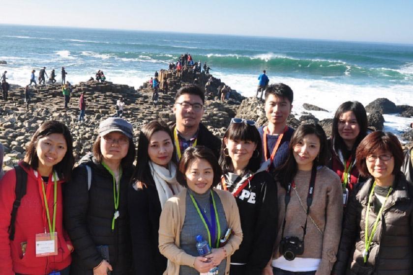 سفر 71 میلیون گردشگر چینی به سراسر جهان