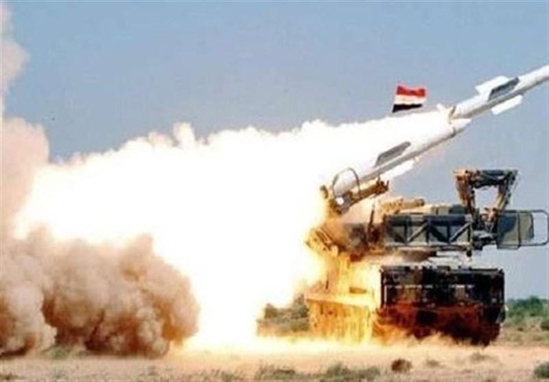 درگیری شدید بین ارتش سوریه و نیروهای ترکیه در شرق رأس العین