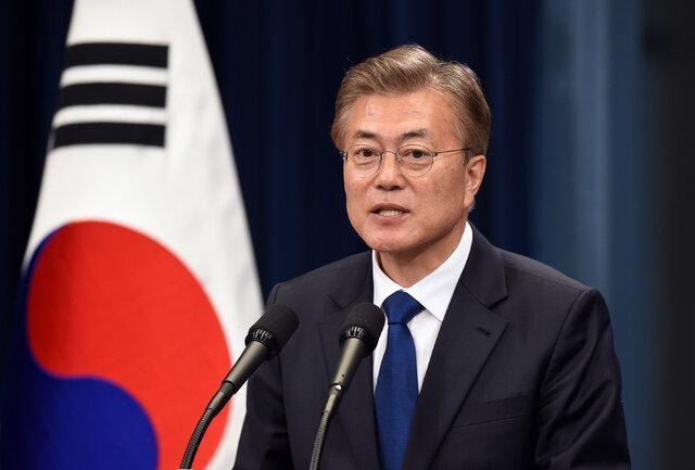 رئیس جمهور کره جنوبی به چین می رود