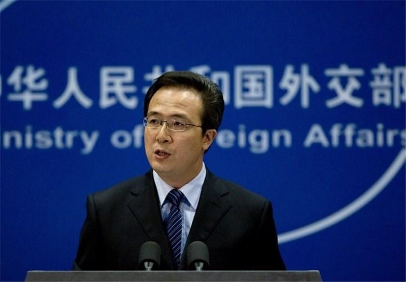 چین: به توافق میان ایران و شش قدرت جهانی امیدواریم