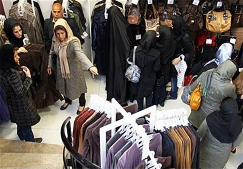 بازار پوشاک ما در اختیار چین و ترکیه است
