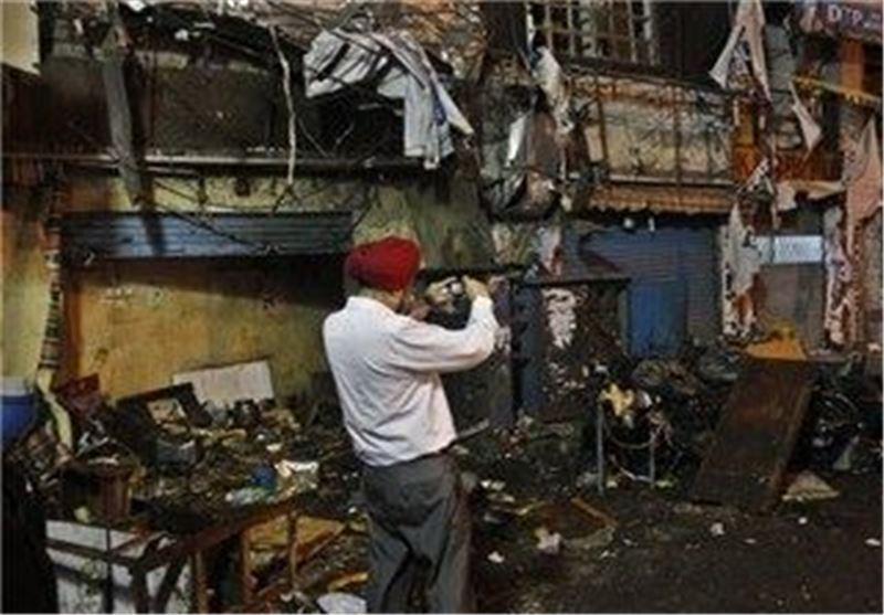 شروع تحقیقات پلیس هند در خصوص بمب گذاری حیدرآباد