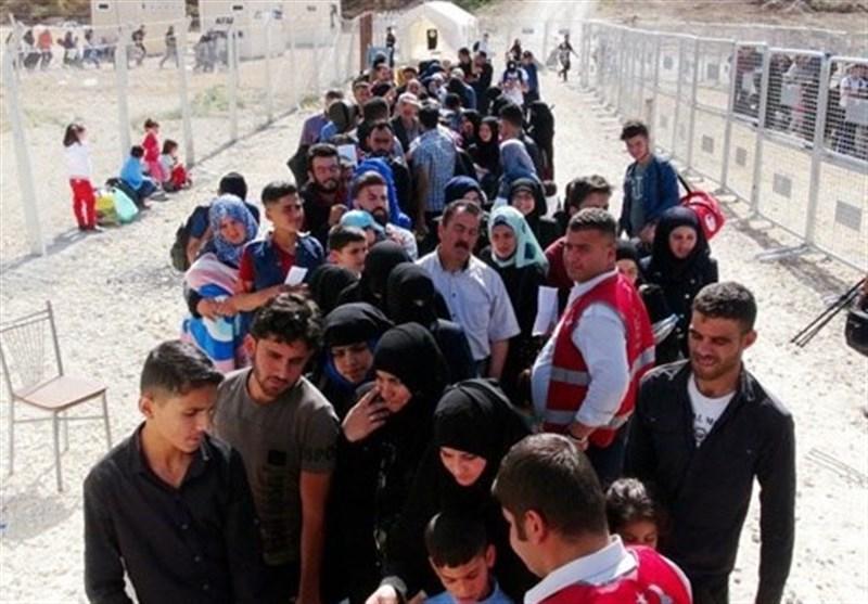 گزارش، ترکیه و معضلی به نام آوارگان سوری