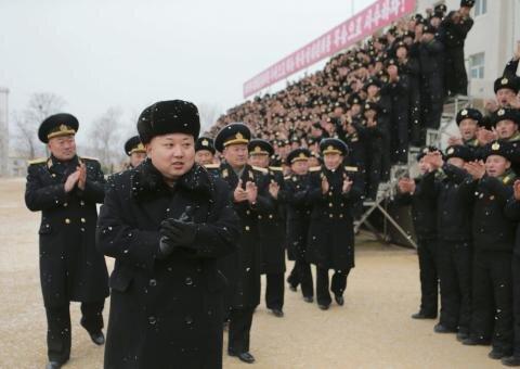 ترامپ به دنبال توقف تحرکات کره شمالی است