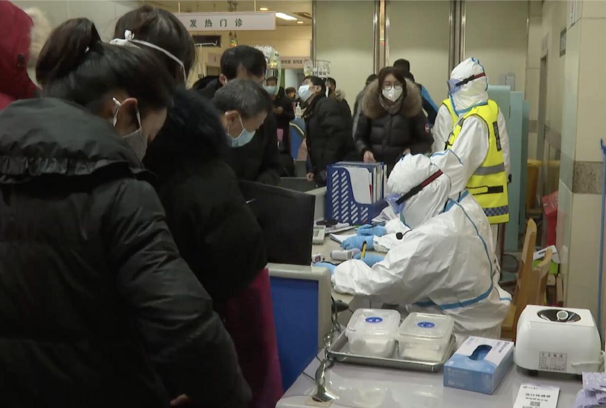 ویروس ناشناخته؛ 25 کشته و قرنطینه 8 شهر در چین