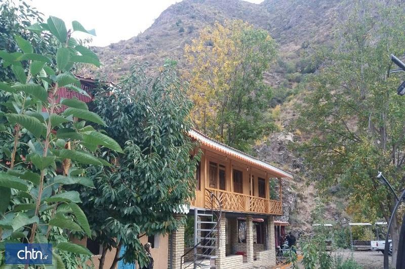 صدور 2 موافقت اصولی برای احداث مجتمع گردشگری در زنجان