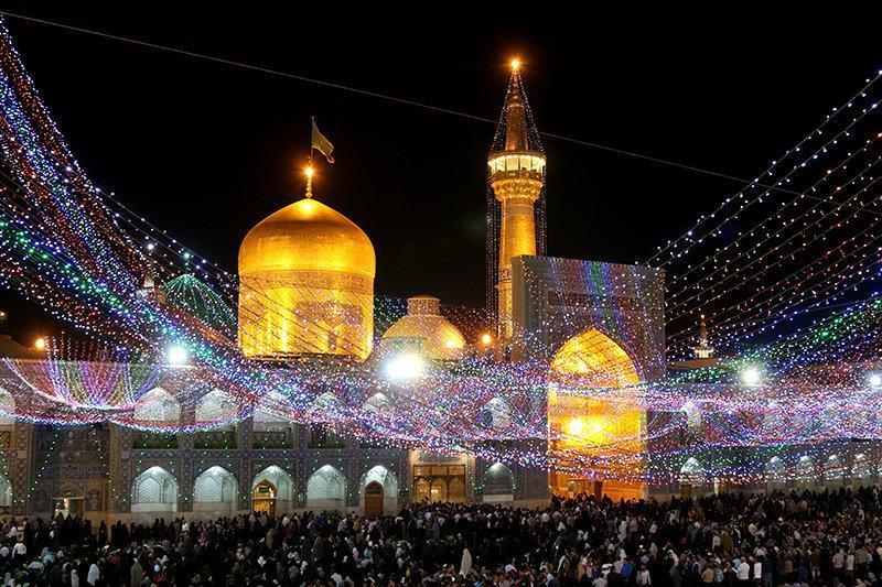 سفر بیش از 34 میلیون زائر به مشهد در 9 ماهه سال جاری