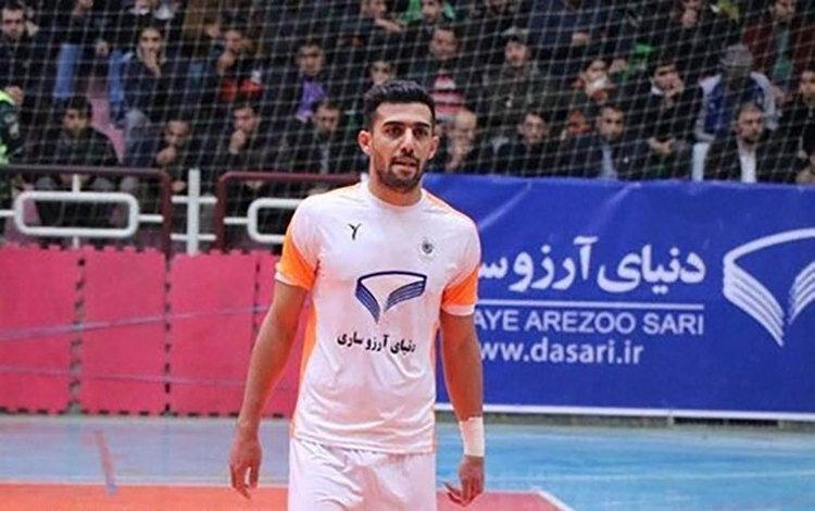 ماجرای عجیب قرنطینه ورزشکار ایرانی در چین به دلیل کرونا