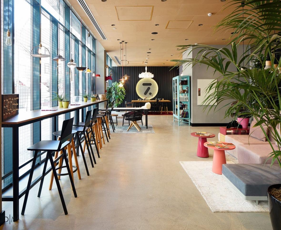 هتل هوشمند برای خوره های تکنولوژی در استانبول