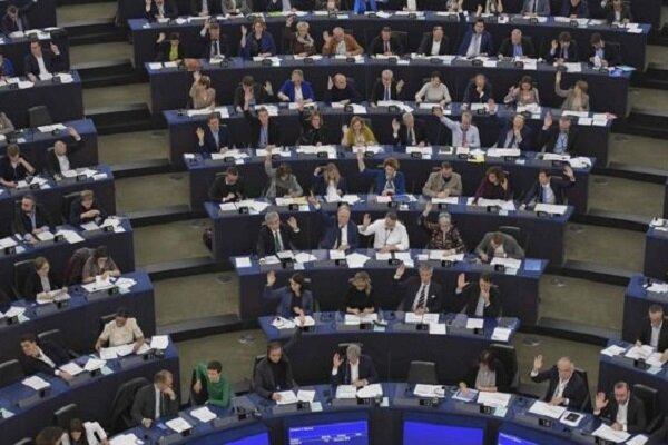 مجلس اروپا توافق برگزیت را تصویب کرد