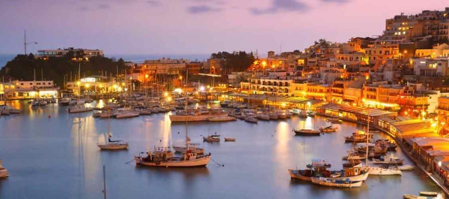 یونان و راهنمای سفری هیجان انگیز آتن