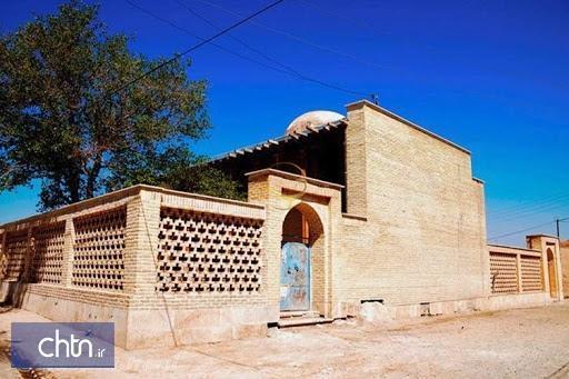 مرمت و بازسازی بیش از 38 بنای تاریخی زنجان در سال 98