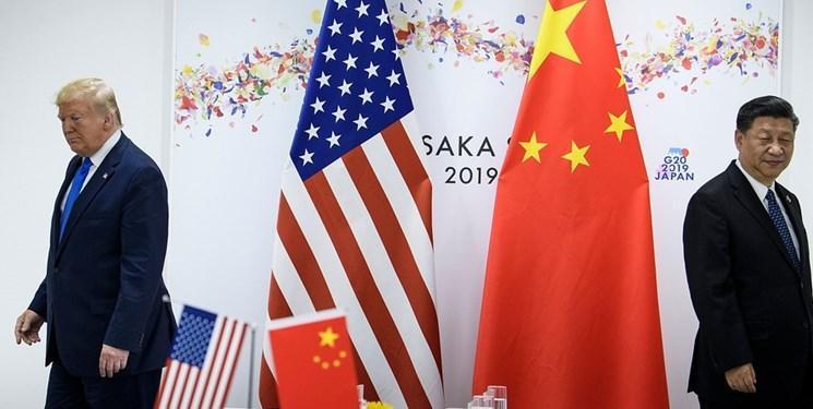 تقابل کرونایی چین و آمریکا؛ نبردی که بر نظم آینده دنیا سایه می افکند