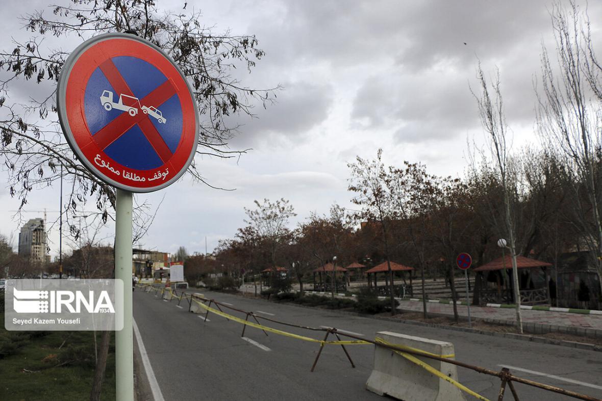 خبرنگاران دستگیری سارق تابلوهای راهنمایی در الیگودرز