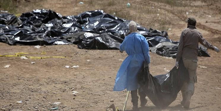 عراق یکی دیگر از عاملان جنایت معروف اسپایکر را به دام انداخت