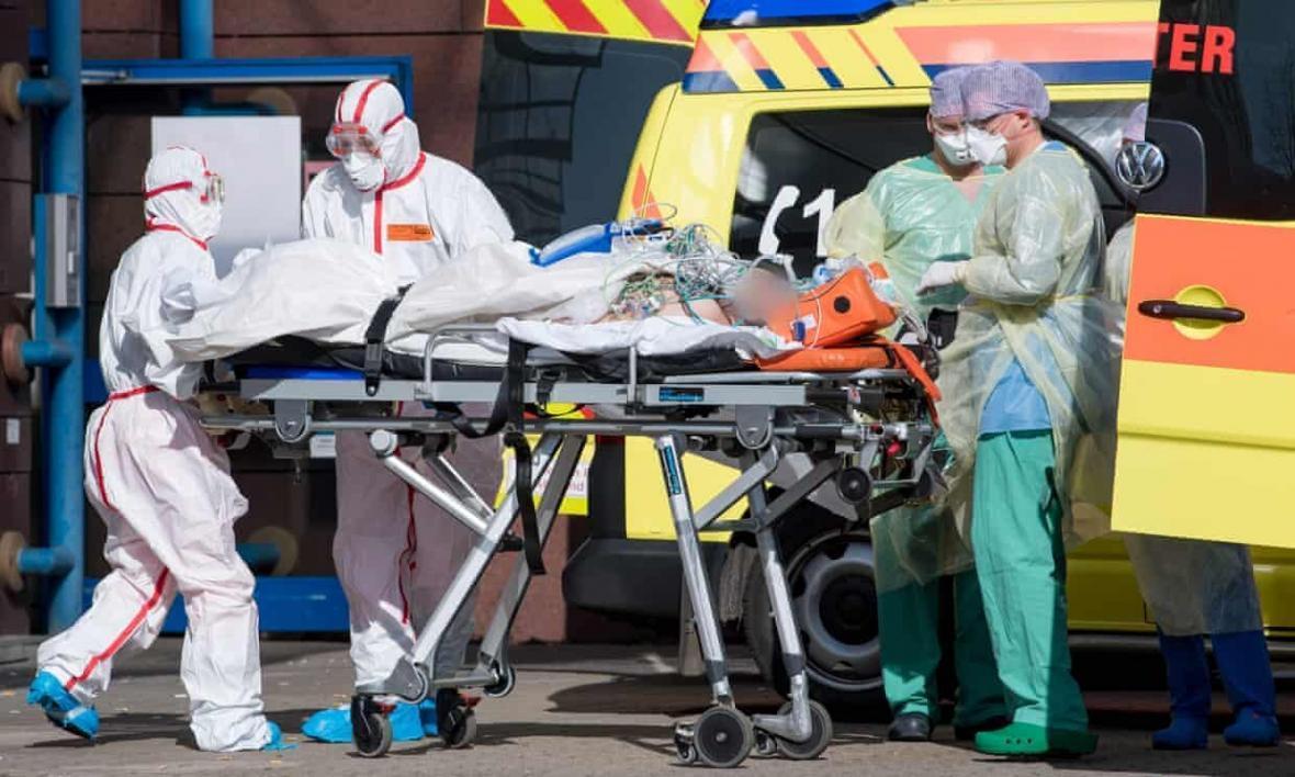 خبرنگاران فرماندار: بیمارستان های خصوصی اسلامشهر بیماران کرونایی را پذیرش نمی نمایند