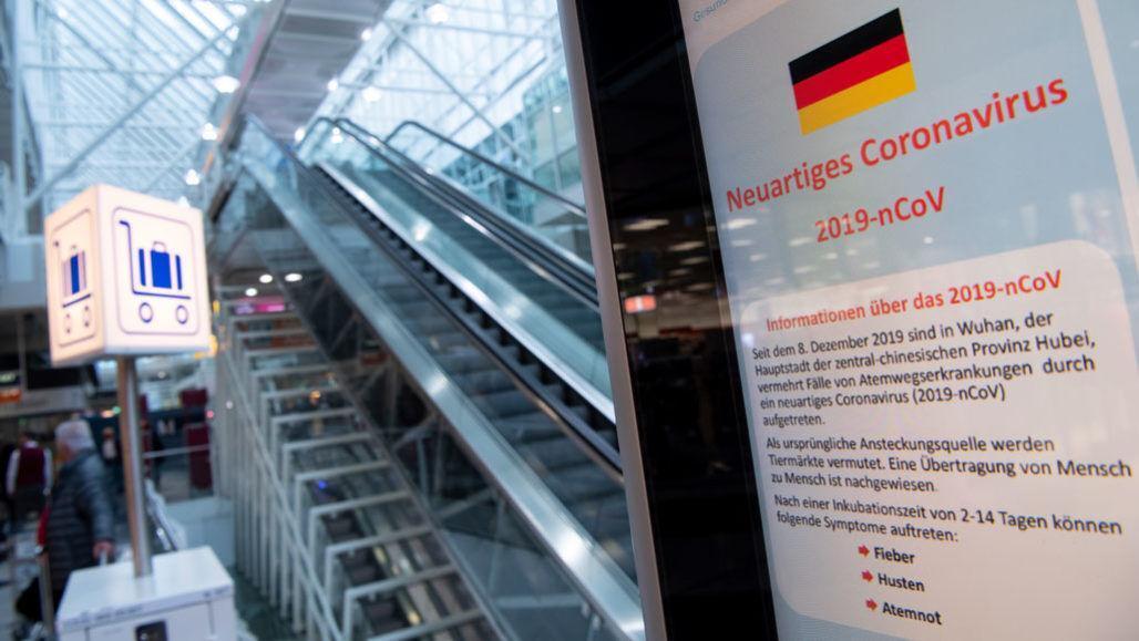 تعداد مبتلایان به کووید-19 در آلمان 10 برابر آمار رسمی است
