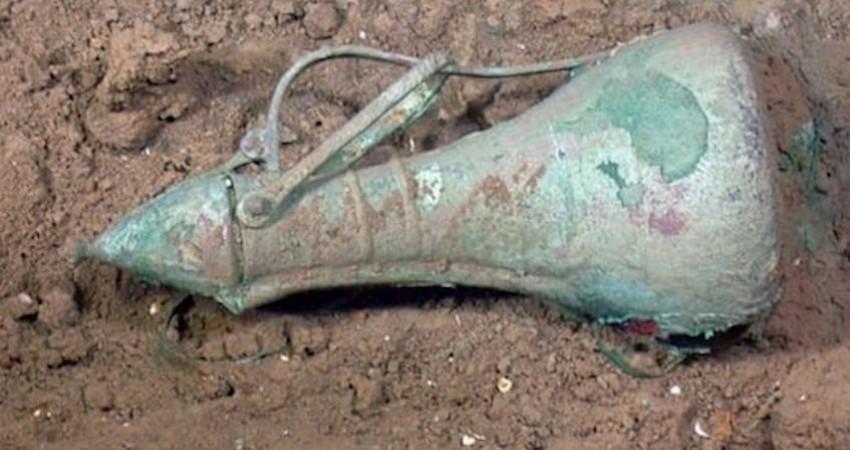 اعلام کشف گنجینه ای ارزشمند در دریای مدیترانه
