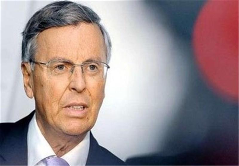 رئیس کمیسون سیاست داخلی مجلس آلمان از سمت خود استعفا داد