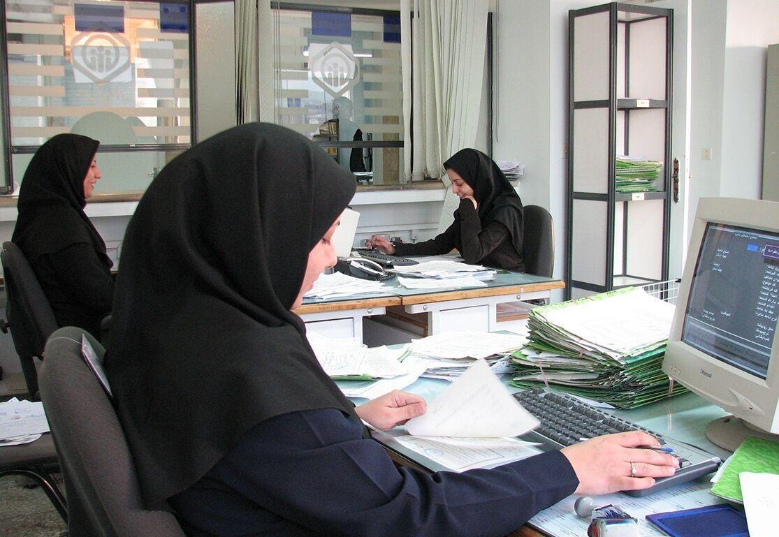 خبرنگاران ساعت کار ادارات استان تهران در روزهای 19 و 23 رمضان کاهش یافت