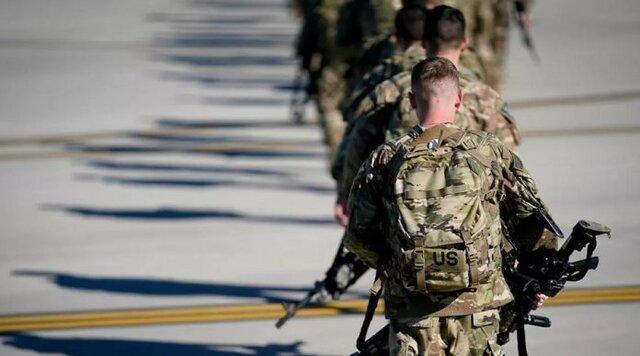 الفتح: بغداد مذاکره با آمریکا درباره خروج از کشور را ماه جاری آغاز می کند