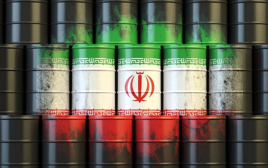 نمودار نوسانات قیمت نفت ایران در سال اخیر؛ نفت 40دلای چه تاثیری بر اقتصاد ایران دارد؟