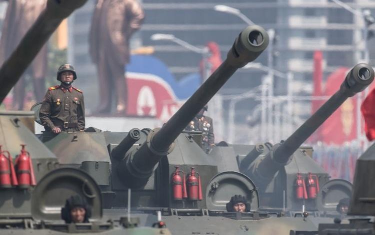پیونگ یانگ: کره جنوبی را به دریای آتش تبدیل می کنیم