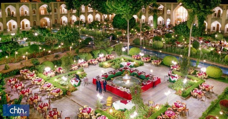 تکمیل 15 درصدی ظرفیت واحدهای اقامتی اصفهان