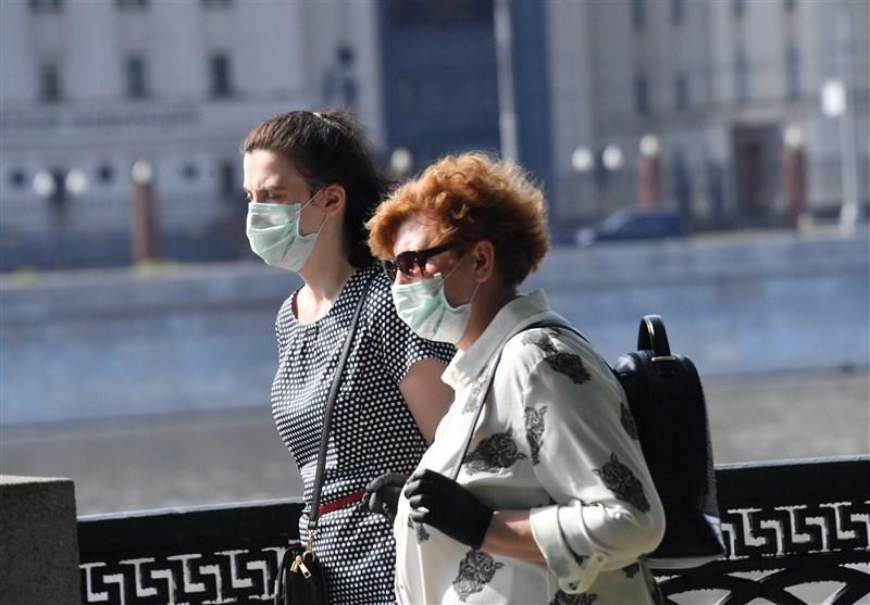 ادامه تثبیت شرایط شیوع ویروس کرونا در روسیه