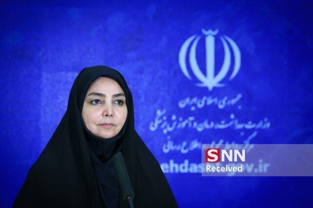 آخرین آمار کرونا در ایران ، شناسایی 2449 بیمار جدید مبتلا و فوت 148 هموطن دیگر