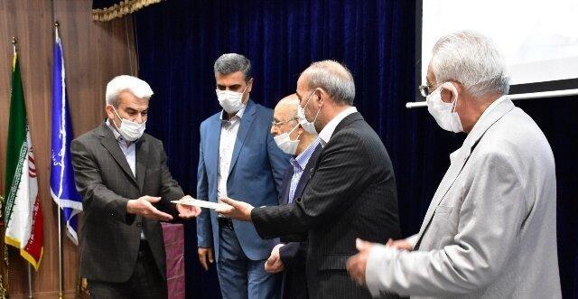معاون غذا و داروی دانشگاه علوم پزشکی تبریز معرفی گردید