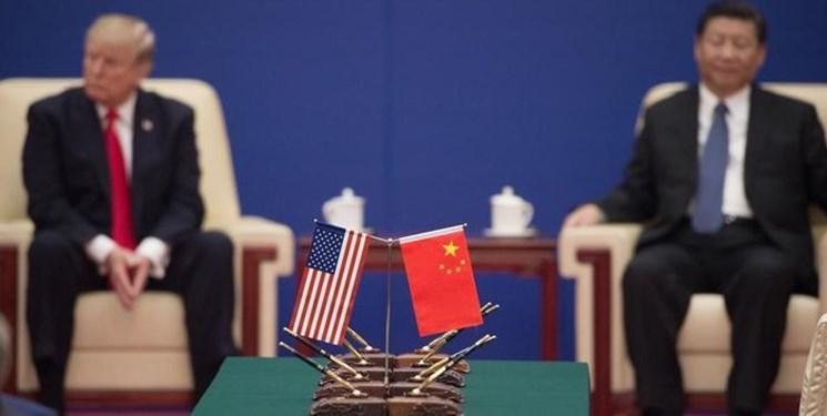 چین خواهان کاهش زرادخانه اتمی آمریکا به سطح زرادخانه خود شد