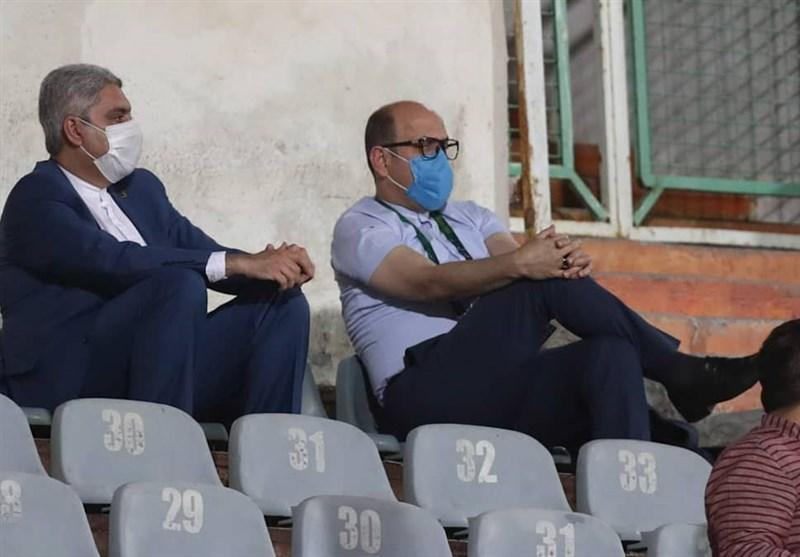 ترفند مدیرعامل استقلال برای فرار از فشارها؛ بازی با اسم استراماچونی و پنهان شدن پشت نام مربی ایتالیایی
