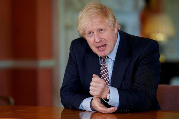 نخست وزیر انگلیس: برگردید سر کار