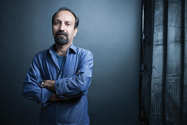 اصغر فرهادی: همه داستان ها زاییده تلاقی عشق و خشونت هستند