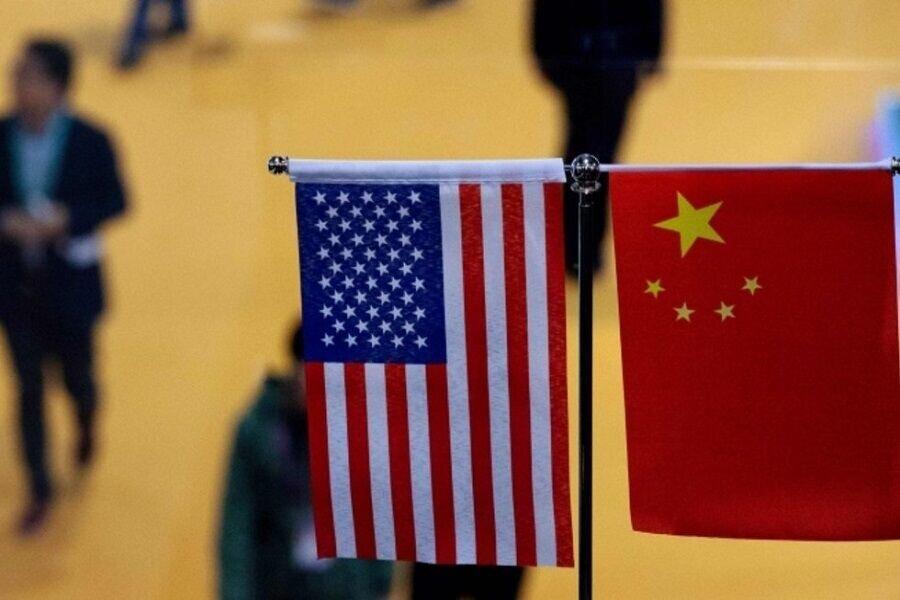 اولین واکنش چین به تحریم های آمریکا