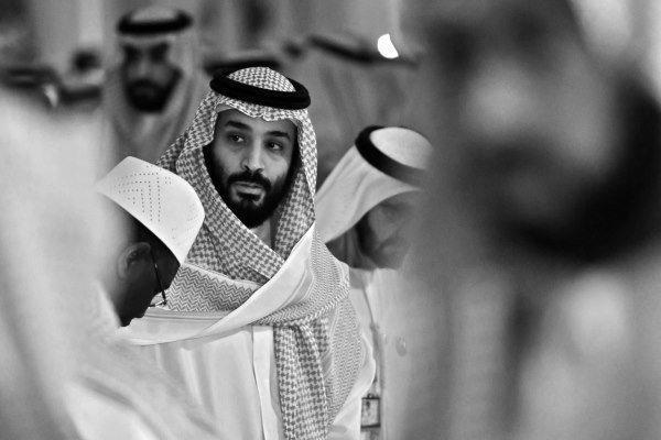 بن سلمان می خواهد پیش از انتخابات آمریکا بر کرسی پادشاهی بنشیند