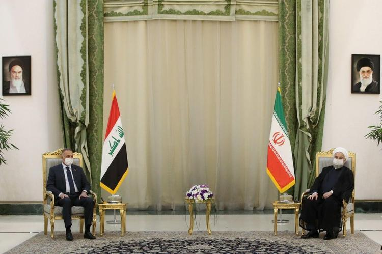 معنای متفاوت سفر نخست وزیر عراق به ایران