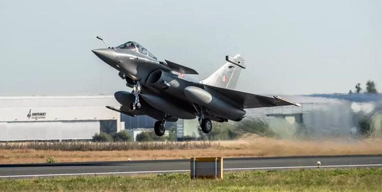 هند با خرید جنگنده های جدید، به چین هشدار داد