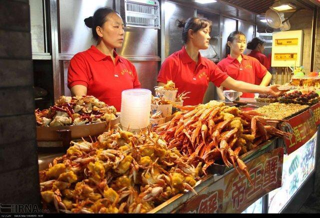 شی جینپینگ از چینی ها خواست از هدر رفت غذا جلوگیری نمایند