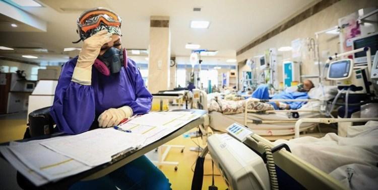 آمار امروز کرونا در ایران 22 مرداد 99؛ شناسایی 2510 بیمار جدید کرونا، 188 نفر جان باختند