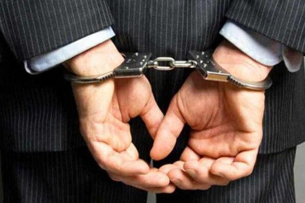 بازداشت 16 نفر از کارکنان شهرداری و شورای شهر مهاباد