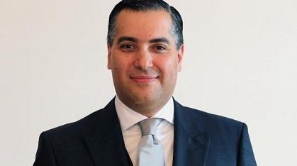 مصطفی ادیب مامور تشکیل کابینه لبنان شد